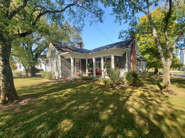 7326 Nolensville Rd, Nolensville, TN 37135 (MLS #RTC2201440) :: EXIT Realty Bob Lamb & Associates