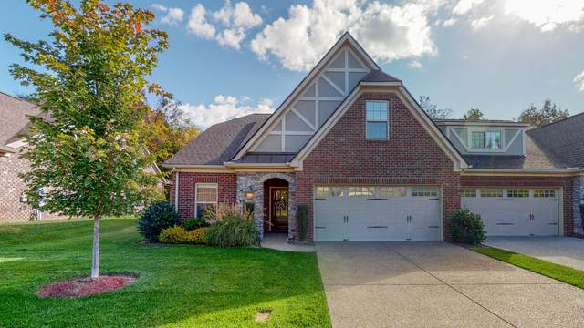 1018 Callaway Dr, Lebanon, TN 37087 (MLS #RTC2201441) :: Nashville on the Move