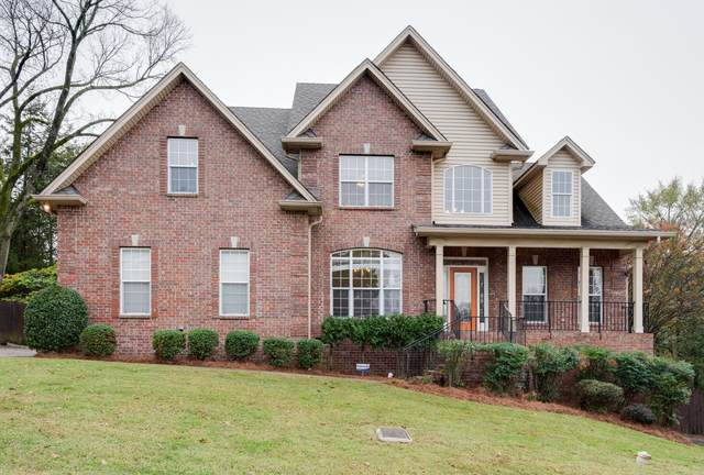 1220 Lilac Dr, Hermitage, TN 37076 (MLS #RTC2201444) :: RE/MAX Homes And Estates