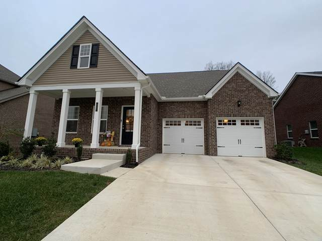 547 Oakvale Ln, Mount Juliet, TN 37122 (MLS #RTC2201450) :: DeSelms Real Estate