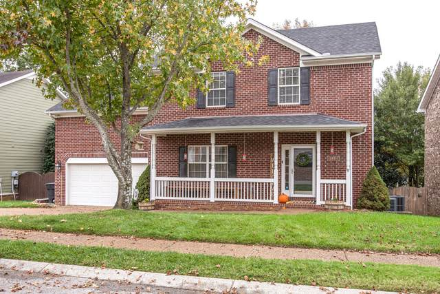 3119 Brimstead Dr, Franklin, TN 37064 (MLS #RTC2201454) :: DeSelms Real Estate