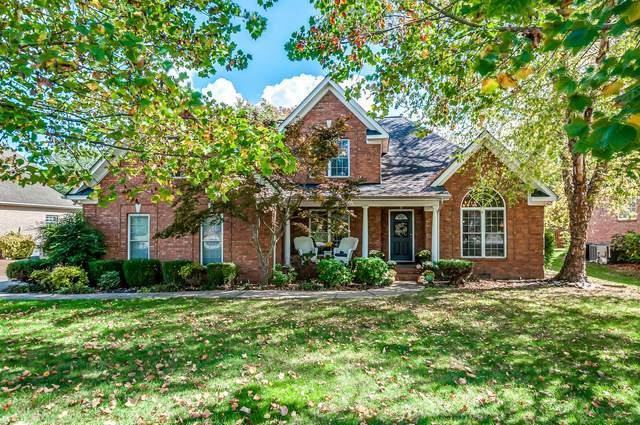 3022 Harrah Dr, Spring Hill, TN 37174 (MLS #RTC2201456) :: Village Real Estate