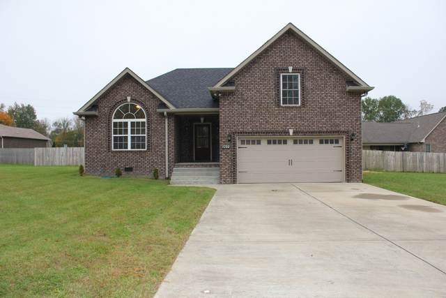 1222 Station Dr, Goodlettsville, TN 37072 (MLS #RTC2201457) :: The Helton Real Estate Group
