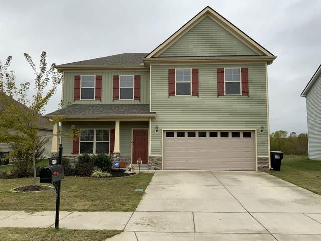 1710 Alysheba Run, Murfreesboro, TN 37128 (MLS #RTC2201459) :: The Helton Real Estate Group