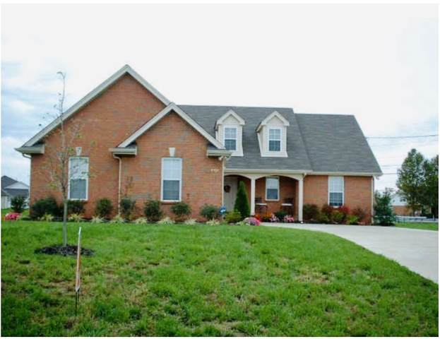 4004 Wisdom Way, Smyrna, TN 37167 (MLS #RTC2201460) :: The Helton Real Estate Group