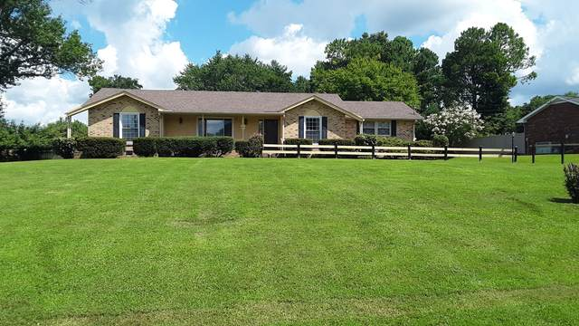 117 Meadow Lake Dr, Hendersonville, TN 37075 (MLS #RTC2201466) :: Michelle Strong