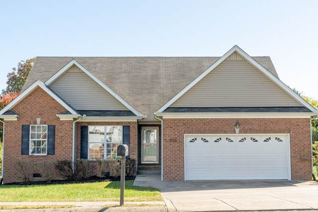 1171 Flat Stone Dr, Gallatin, TN 37066 (MLS #RTC2201471) :: Fridrich & Clark Realty, LLC