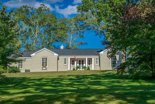 624 W Main St, Mc Minnville, TN 37110 (MLS #RTC2201474) :: Adcock & Co. Real Estate