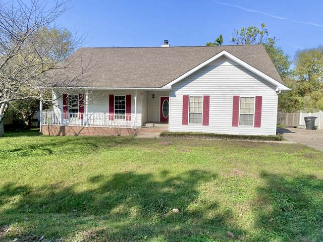 1902 Antietam Cir, Columbia, TN 38401 (MLS #RTC2201490) :: Village Real Estate