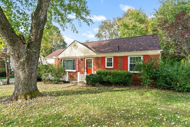 133 N Meadow Dr, Clarksville, TN 37043 (MLS #RTC2201491) :: RE/MAX Homes And Estates