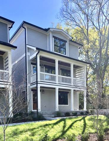 601 Linden Rose Aly, Nashville, TN 37209 (MLS #RTC2201492) :: HALO Realty