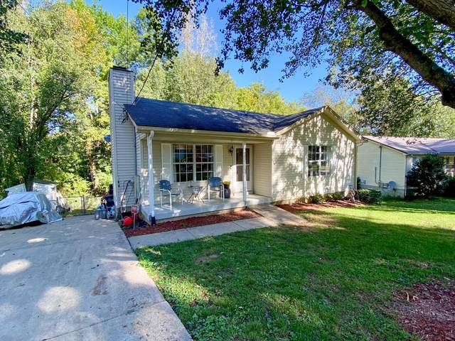 106 Hampton Drive, La Vergne, TN 37086 (MLS #RTC2201496) :: Berkshire Hathaway HomeServices Woodmont Realty