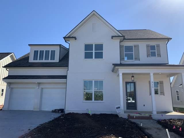 217 Broadgreen Ln, Nolensville, TN 37135 (MLS #RTC2201497) :: EXIT Realty Bob Lamb & Associates