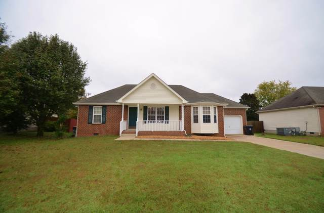 521 Summit Way, Mount Juliet, TN 37122 (MLS #RTC2201499) :: EXIT Realty Bob Lamb & Associates