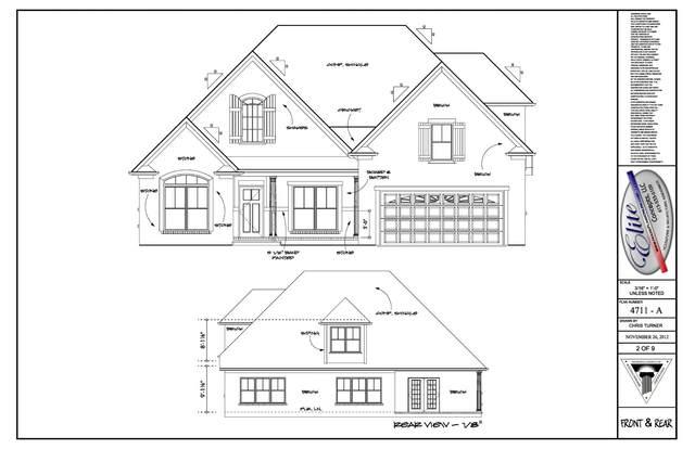 2518 Sandstone Circle, Murfreesboro, TN 37130 (MLS #RTC2201501) :: Team Wilson Real Estate Partners
