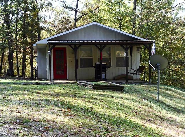 56 Bankey Cove, Buchanan, TN 38222 (MLS #RTC2201511) :: Nashville on the Move