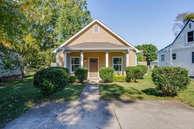 316 Valeria St, Nashville, TN 37210 (MLS #RTC2201513) :: Cory Real Estate Services