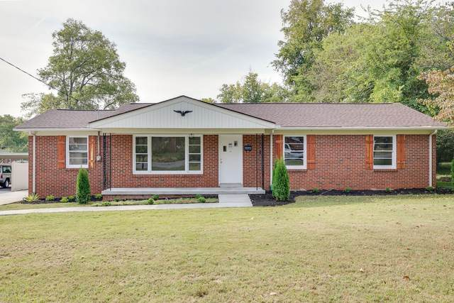 911 Sawyer Dr, Murfreesboro, TN 37129 (MLS #RTC2201532) :: Village Real Estate