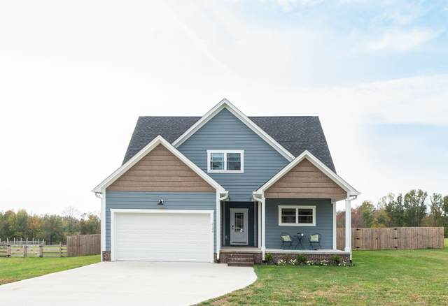 7160 Ditty Rd, Cookeville, TN 38506 (MLS #RTC2201533) :: Village Real Estate
