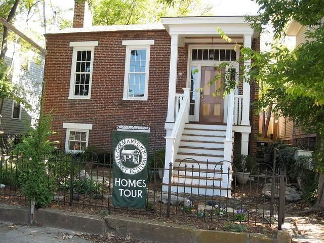 1406 5th Ave N, Nashville, TN 37208 (MLS #RTC2201540) :: Village Real Estate