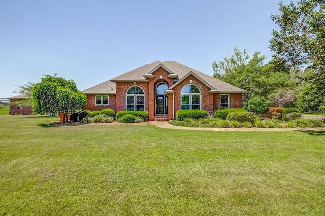 289 S Woodson Rd, Clarksville, TN 37043 (MLS #RTC2201579) :: The Miles Team | Compass Tennesee, LLC