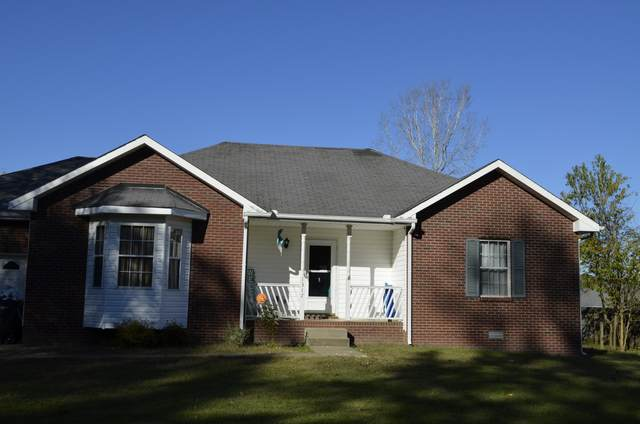 1317 Gip Manning Rd, Clarksville, TN 37042 (MLS #RTC2201582) :: Village Real Estate