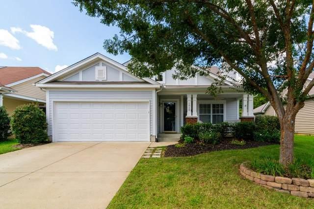 1030 Bradford Park Rd, Mount Juliet, TN 37122 (MLS #RTC2201583) :: Village Real Estate