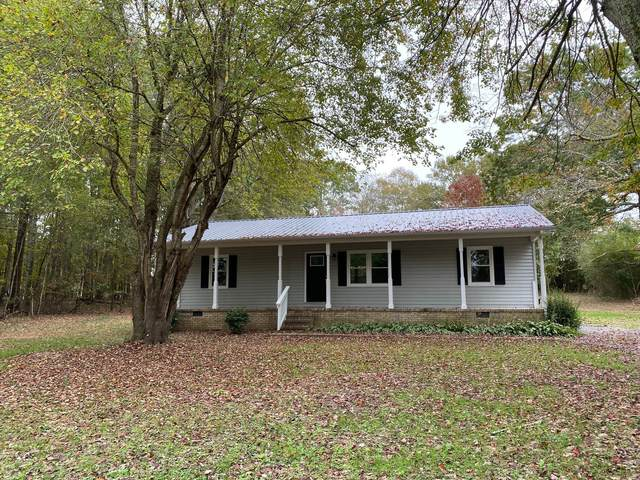 508 Marbury Rd, Tullahoma, TN 37388 (MLS #RTC2201602) :: The Miles Team | Compass Tennesee, LLC