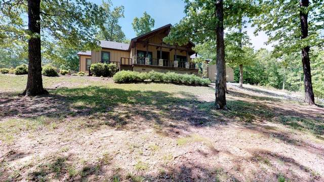 439 Swan Loop, Buchanan, TN 38222 (MLS #RTC2201606) :: Amanda Howard Sotheby's International Realty