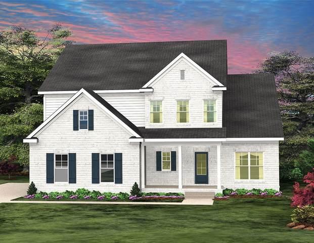 191 Owen Layne #191, Murfreesboro, TN 37129 (MLS #RTC2201623) :: Team Wilson Real Estate Partners