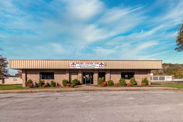 110 N 8th St, Pulaski, TN 38478 (MLS #RTC2201631) :: Amanda Howard Sotheby's International Realty