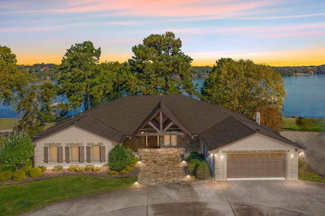 227 Lakeview Circle, Mount Juliet, TN 37122 (MLS #RTC2201636) :: The Huffaker Group of Keller Williams