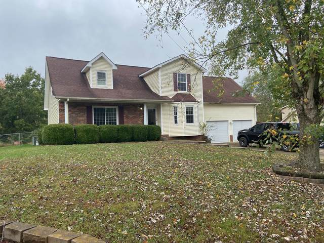 1758 Broadripple Dr, Clarksville, TN 37042 (MLS #RTC2201646) :: The Huffaker Group of Keller Williams