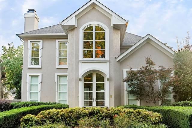 26 Bosley Oaks, Nashville, TN 37205 (MLS #RTC2201651) :: RE/MAX Homes And Estates