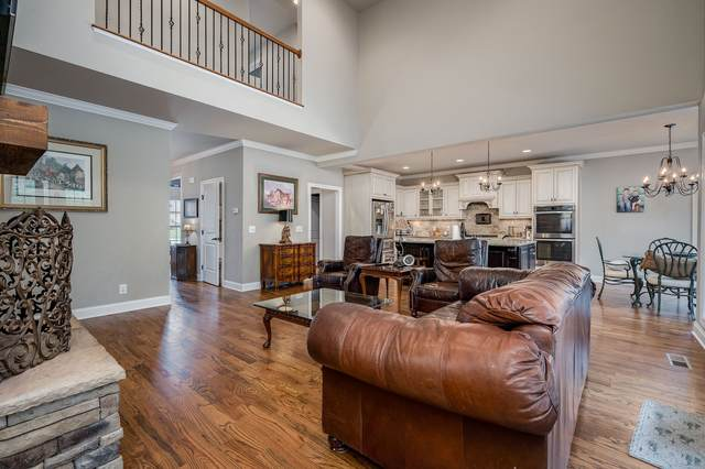 410 Zephyr Cv, Lebanon, TN 37087 (MLS #RTC2201657) :: Michelle Strong
