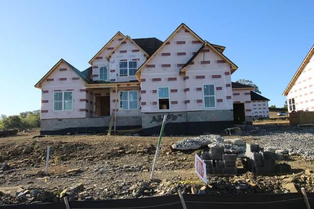 303 Chimney Ridge, Nolensville, TN 37135 (MLS #RTC2201671) :: EXIT Realty Bob Lamb & Associates