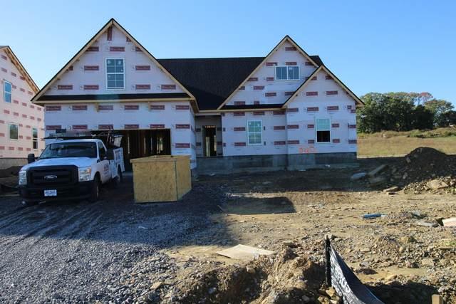 307 Chimney Ridge, Nolensville, TN 37135 (MLS #RTC2201673) :: EXIT Realty Bob Lamb & Associates