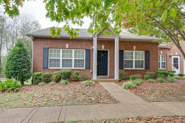 707 Cashmere Dr, Thompsons Station, TN 37179 (MLS #RTC2201681) :: Ashley Claire Real Estate - Benchmark Realty