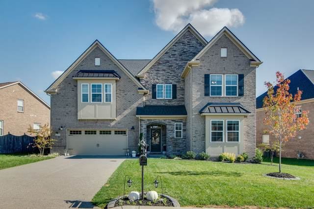 5194 Giardino Dr, Mount Juliet, TN 37122 (MLS #RTC2201682) :: Nashville on the Move