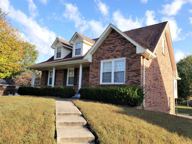 119 Greenland Farms Dr, Clarksville, TN 37040 (MLS #RTC2201688) :: Nashville on the Move