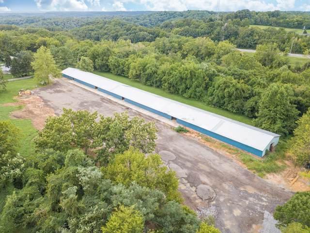 2001 Wilson Ln, Goodlettsville, TN 37072 (MLS #RTC2201690) :: Berkshire Hathaway HomeServices Woodmont Realty