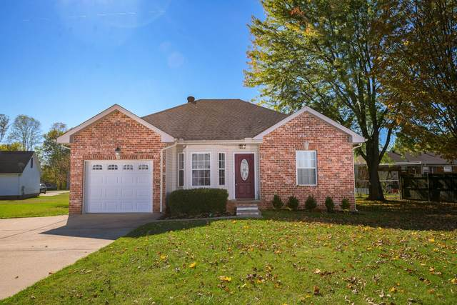 2010 Patricia Dr, Greenbrier, TN 37073 (MLS #RTC2201702) :: Kimberly Harris Homes