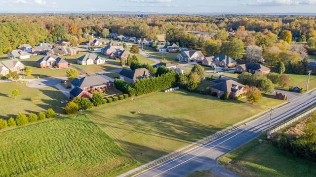 227 Turkey Creek Rd, Tullahoma, TN 37388 (MLS #RTC2201704) :: Nashville on the Move