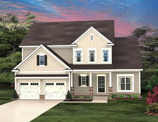 5616 Willoughby Way #182, Murfreesboro, TN 37129 (MLS #RTC2201713) :: CityLiving Group