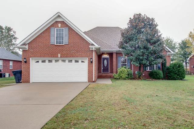 4647 Hammock Dr, Murfreesboro, TN 37128 (MLS #RTC2201722) :: RE/MAX Homes And Estates