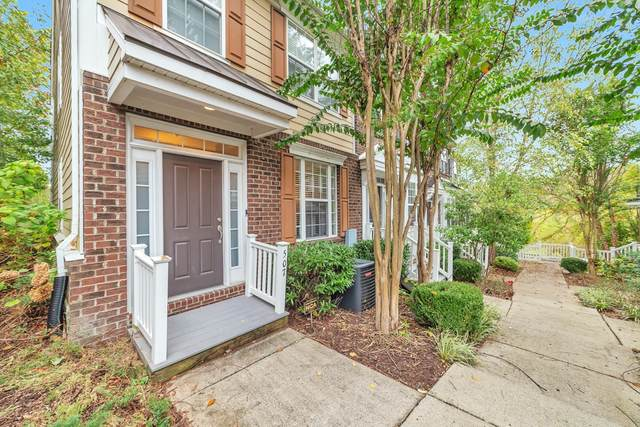 507 Saint Jules Ln, Nashville, TN 37211 (MLS #RTC2201733) :: Berkshire Hathaway HomeServices Woodmont Realty