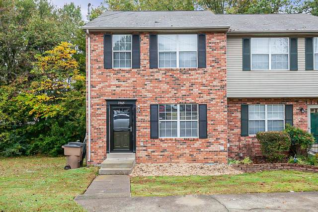 3565 Seneca Forest Dr, Nashville, TN 37217 (MLS #RTC2201744) :: EXIT Realty Bob Lamb & Associates
