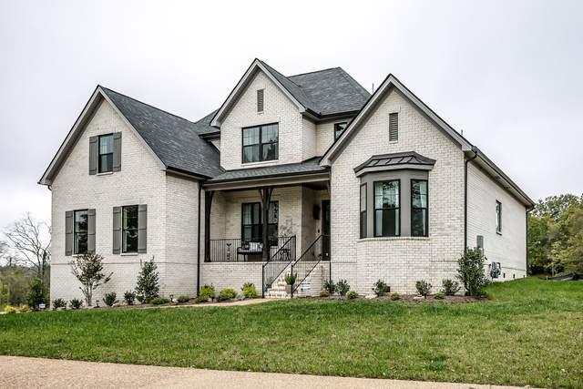 200 Belvedere Cir, Nolensville, TN 37135 (MLS #RTC2201751) :: Cory Real Estate Services
