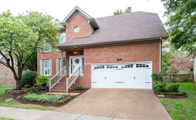 120 Middleboro Cir, Franklin, TN 37064 (MLS #RTC2201757) :: DeSelms Real Estate