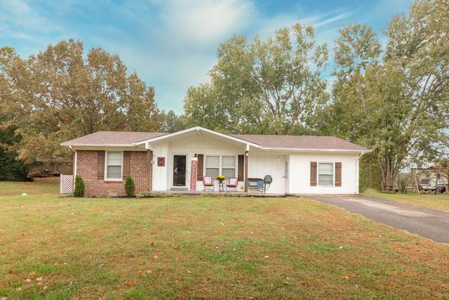 1709 Whippoorwill Dr, Lawrenceburg, TN 38464 (MLS #RTC2201763) :: Nashville on the Move